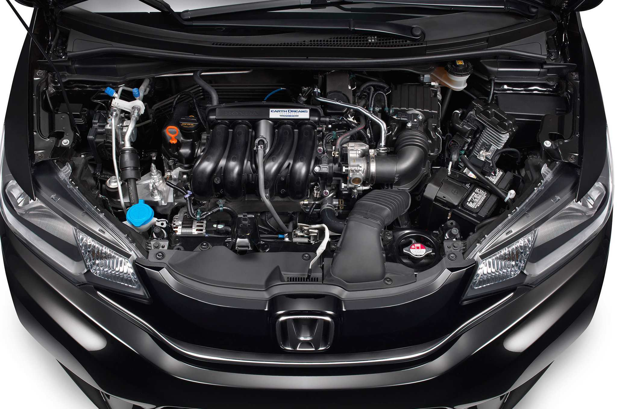 92 Gallery of 2019 Honda Fit Engine Spesification for 2019 Honda Fit Engine