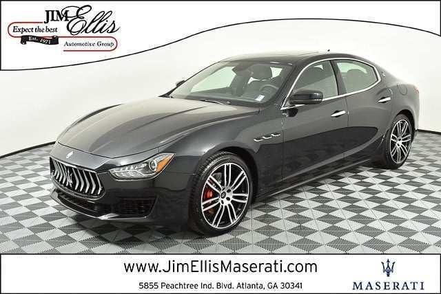 92 Gallery of 2019 Maserati For Sale Pictures by 2019 Maserati For Sale