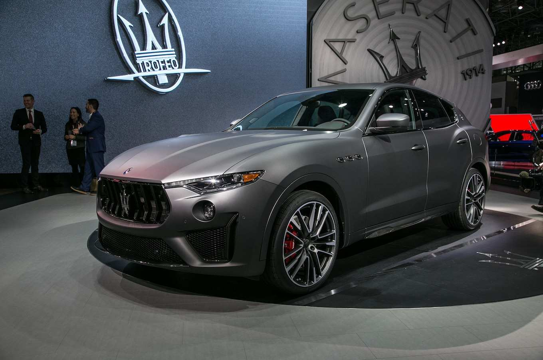 92 Gallery of 2019 Maserati Suv Ratings by 2019 Maserati Suv