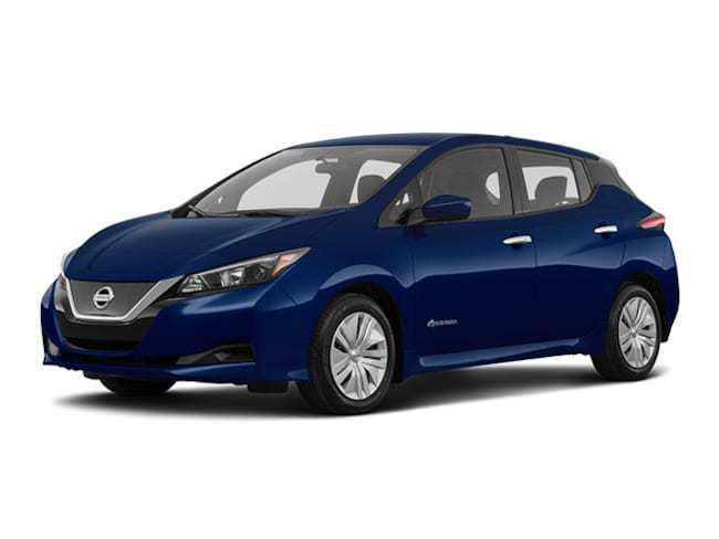 92 Gallery of 2019 Nissan Electric Car Release Date for 2019 Nissan Electric Car