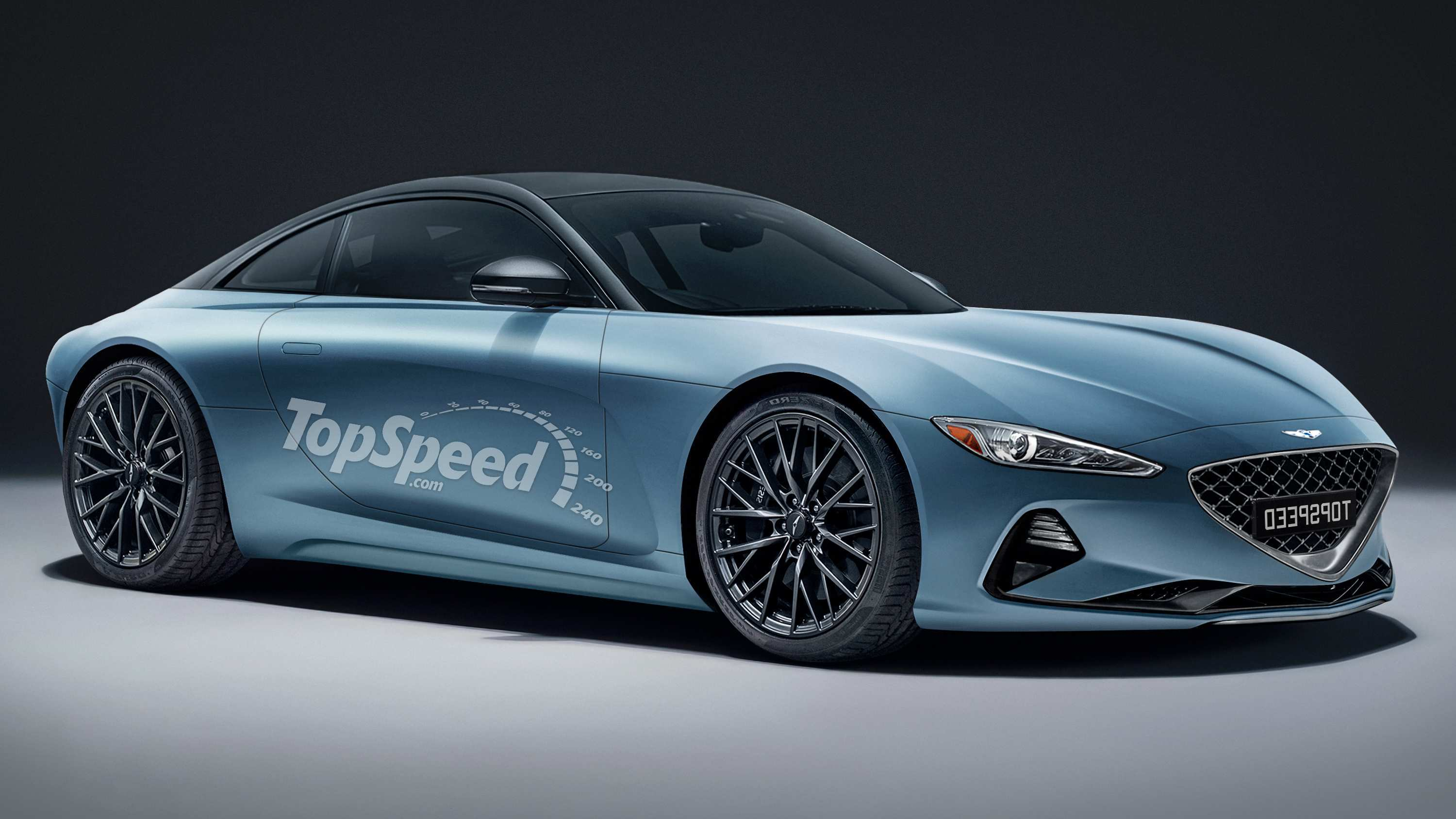 92 Gallery of 2020 Genesis Coupe New Concept with 2020 Genesis Coupe