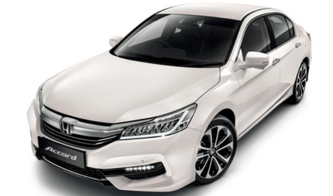 92 Gallery of Honda Accord 2020 Model Performance by Honda Accord 2020 Model