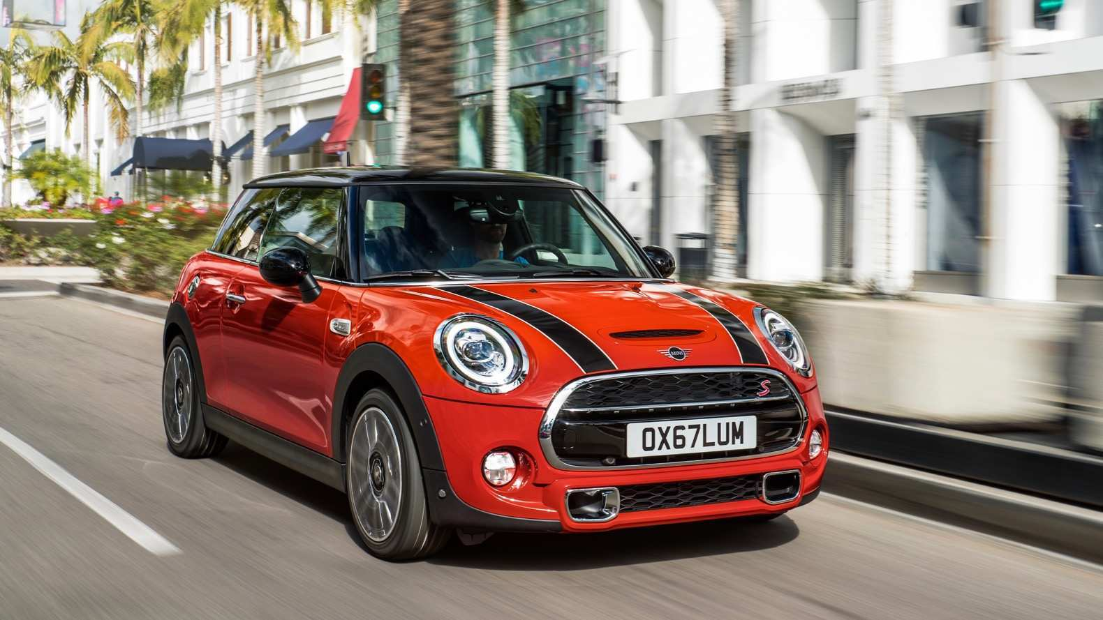 92 Gallery of Mini 2019 Facelift History by Mini 2019 Facelift