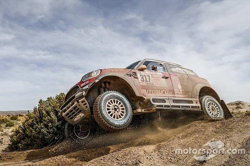 92 Gallery of Peugeot Dakar 2019 First Drive by Peugeot Dakar 2019