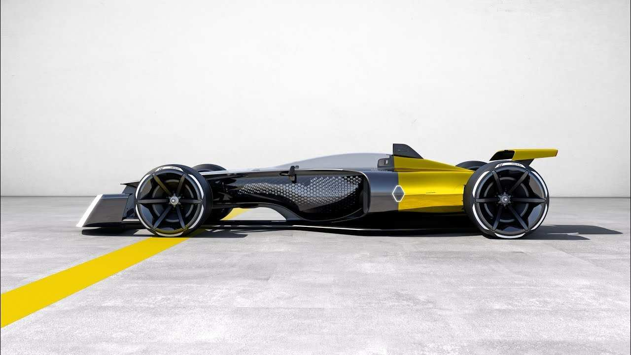 92 Gallery of Renault 2020 F1 Price and Review by Renault 2020 F1
