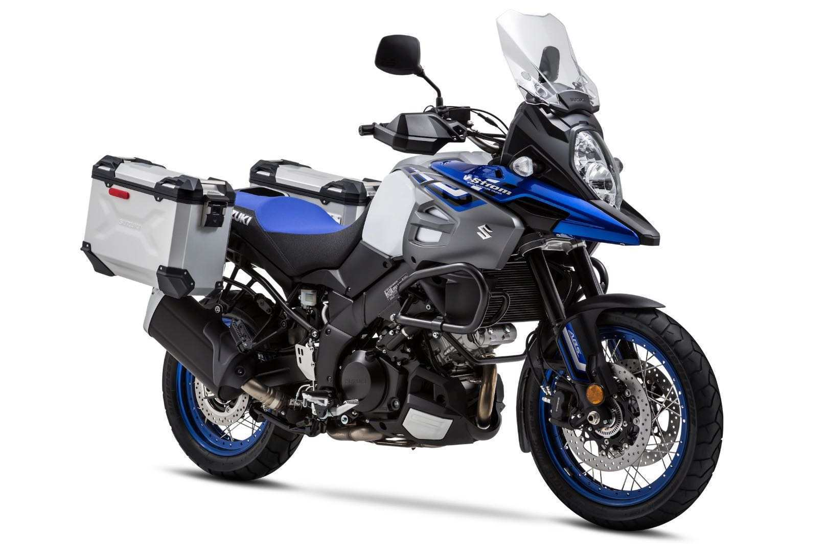 92 Gallery of Suzuki V Strom 2019 Performance for Suzuki V Strom 2019