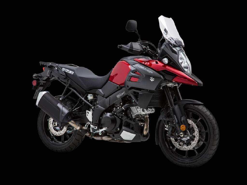 92 Gallery of Suzuki V Strom 2019 Speed Test by Suzuki V Strom 2019
