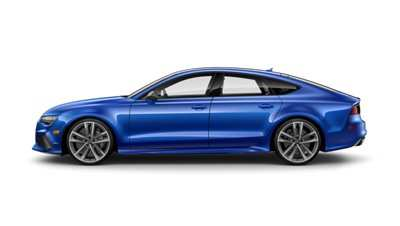 92 Great 2019 Audi A7 0 60 Picture for 2019 Audi A7 0 60