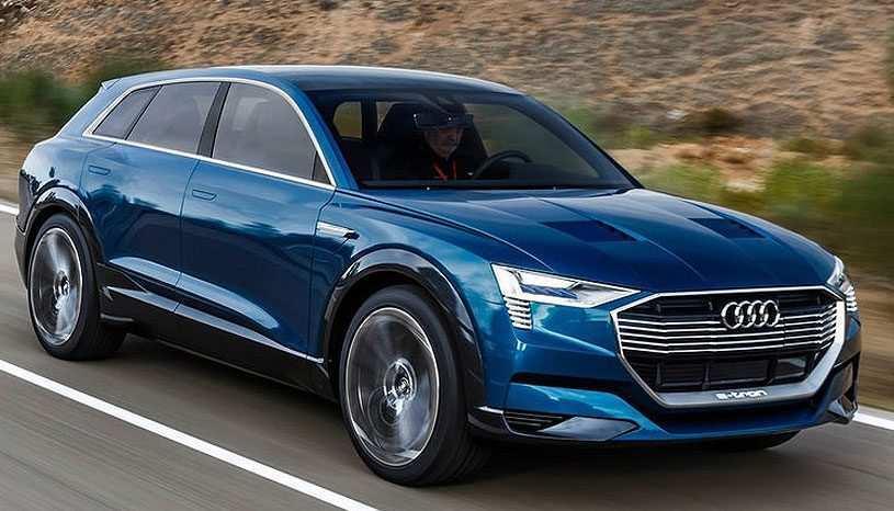 92 Great 2019 Audi E Tron Quattro Cost Overview by 2019 Audi E Tron Quattro Cost