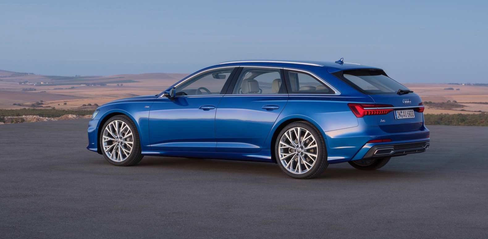 92 Great 2019 Audi Wagon Usa Overview by 2019 Audi Wagon Usa
