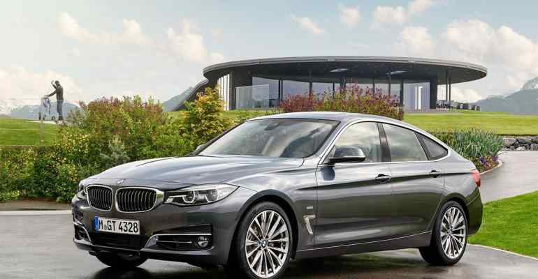 92 Great 2019 Bmw 3 Series Gt Wallpaper for 2019 Bmw 3 Series Gt