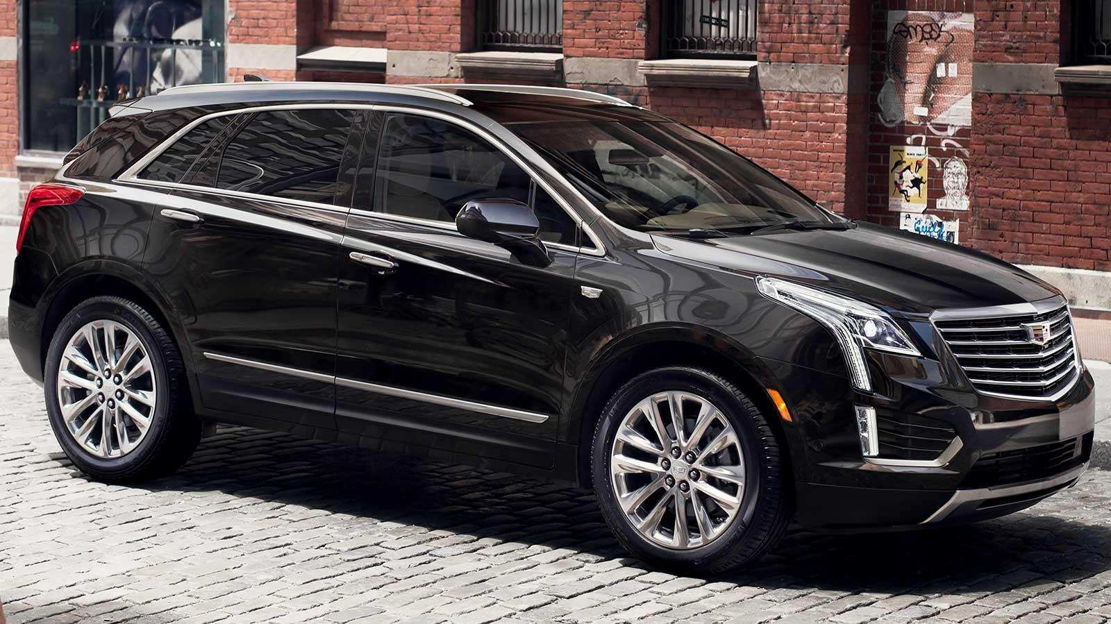 92 Great 2019 Cadillac Suv Xt5 Release by 2019 Cadillac Suv Xt5