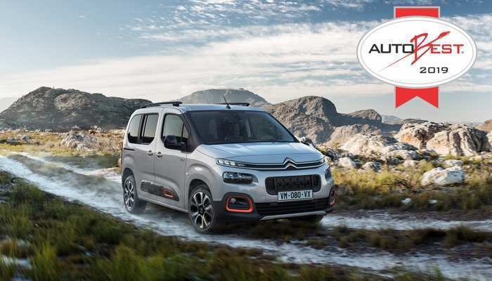 92 Great 2019 Citroen Berlingo 2 Images for 2019 Citroen Berlingo 2