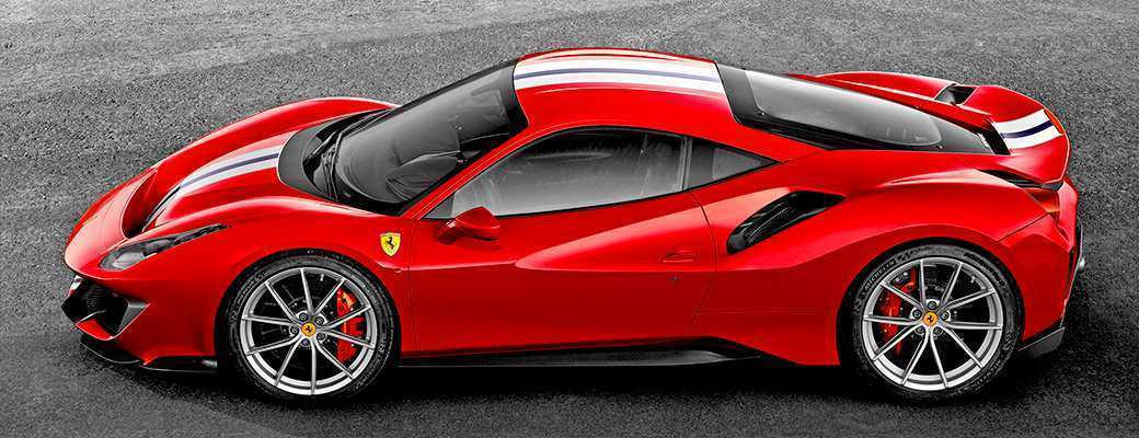 92 Great 2019 Ferrari 488 Pista 2 Price and Review by 2019 Ferrari 488 Pista 2