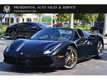 92 Great 2019 Ferrari 588 Specs with 2019 Ferrari 588