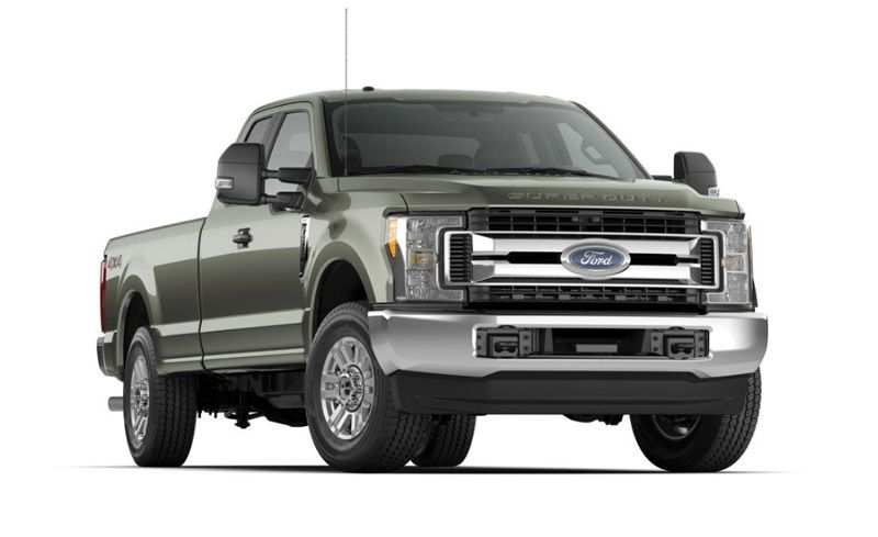 92 Great 2019 Ford 6 7 Specs Pricing by 2019 Ford 6 7 Specs