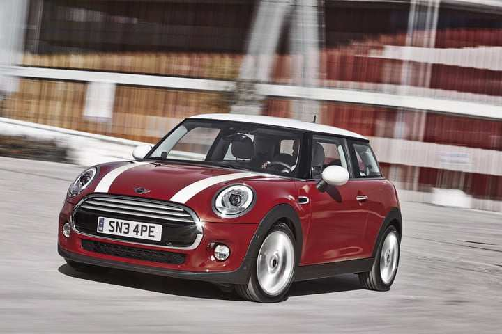 92 Great 2019 Mini Cooper Electric Reviews with 2019 Mini Cooper Electric