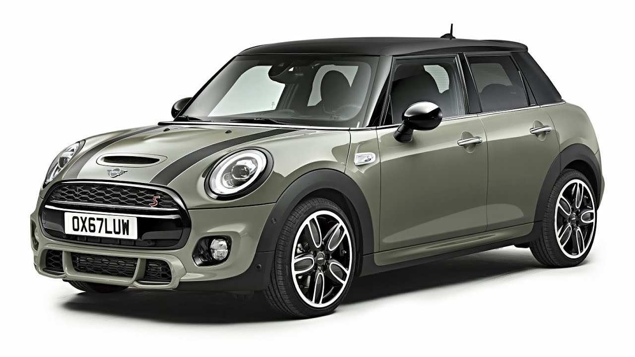 92 Great 2019 New Mini History by 2019 New Mini