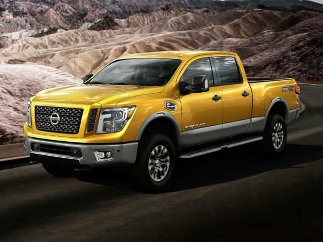 92 Great 2019 Nissan Titan Xd Reviews for 2019 Nissan Titan Xd