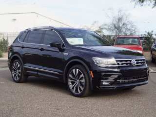 92 Great 2019 Volkswagen Suv Picture for 2019 Volkswagen Suv