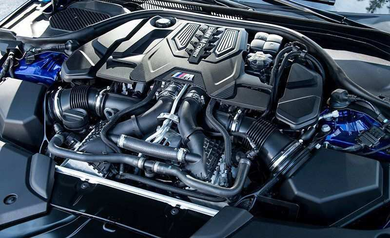 92 Great 2020 Bmw Engines Specs and Review for 2020 Bmw Engines