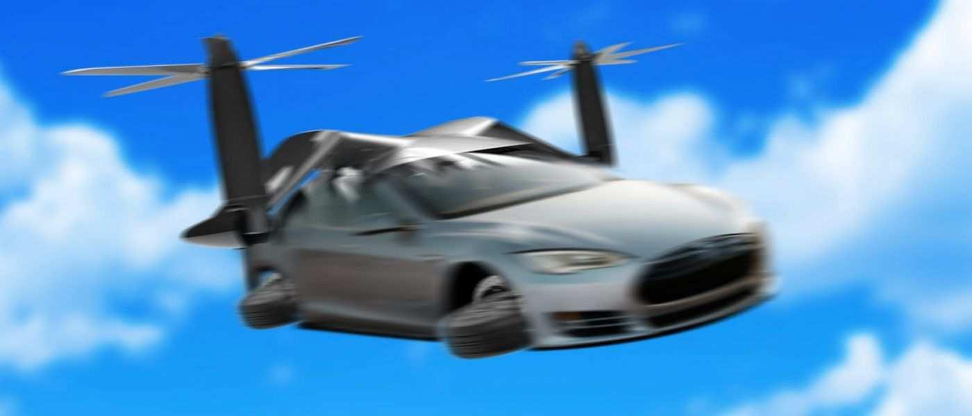 92 Great Tesla 2019 Flying Car Redesign and Concept for Tesla 2019 Flying Car