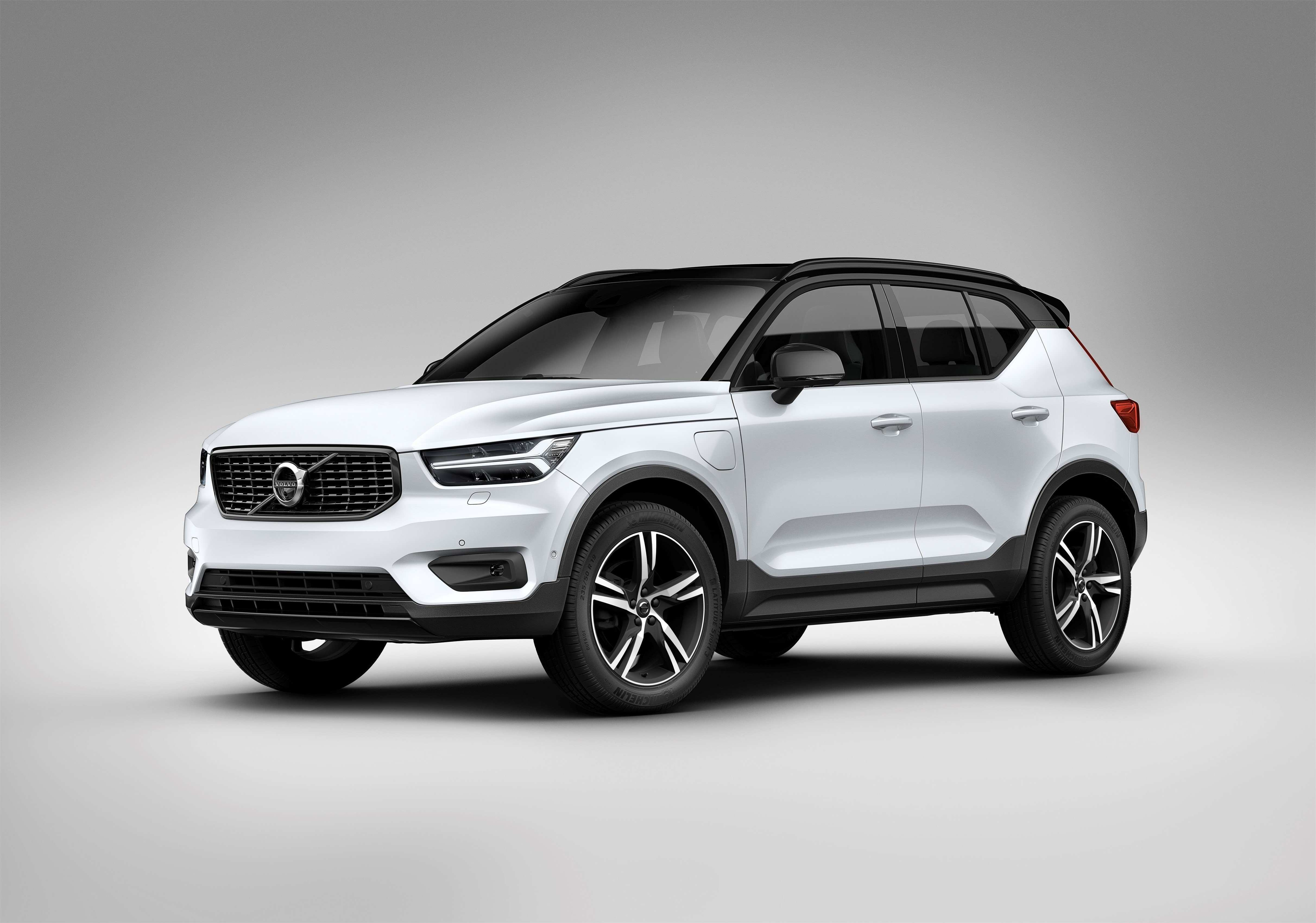 92 Great Volvo 2019 Electric Hybrid Specs with Volvo 2019 Electric Hybrid