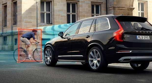 92 Great Volvo Obiettivo 2020 Redesign with Volvo Obiettivo 2020
