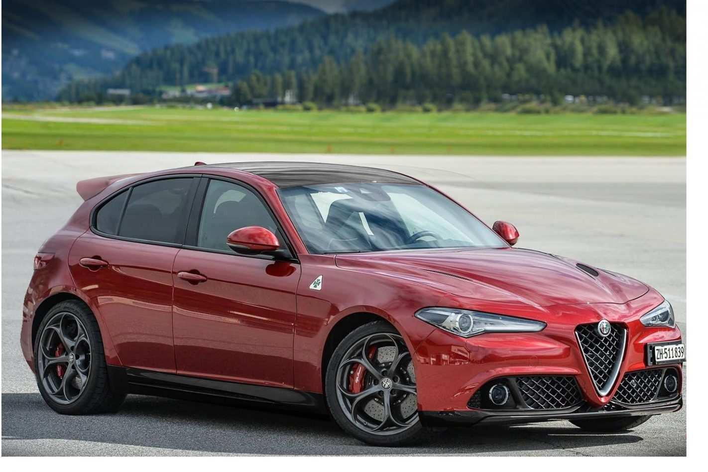 92 New 2019 Alfa Romeo Giulietta Pricing for 2019 Alfa Romeo Giulietta