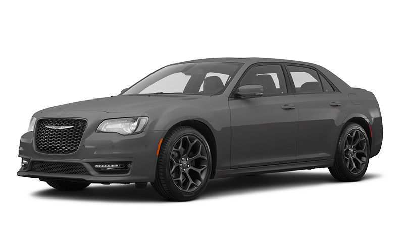 92 New 2019 Chrysler Cars Redesign and Concept for 2019 Chrysler Cars