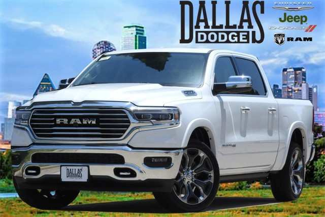 92 New 2019 Dodge 1500 Longhorn Overview with 2019 Dodge 1500 Longhorn