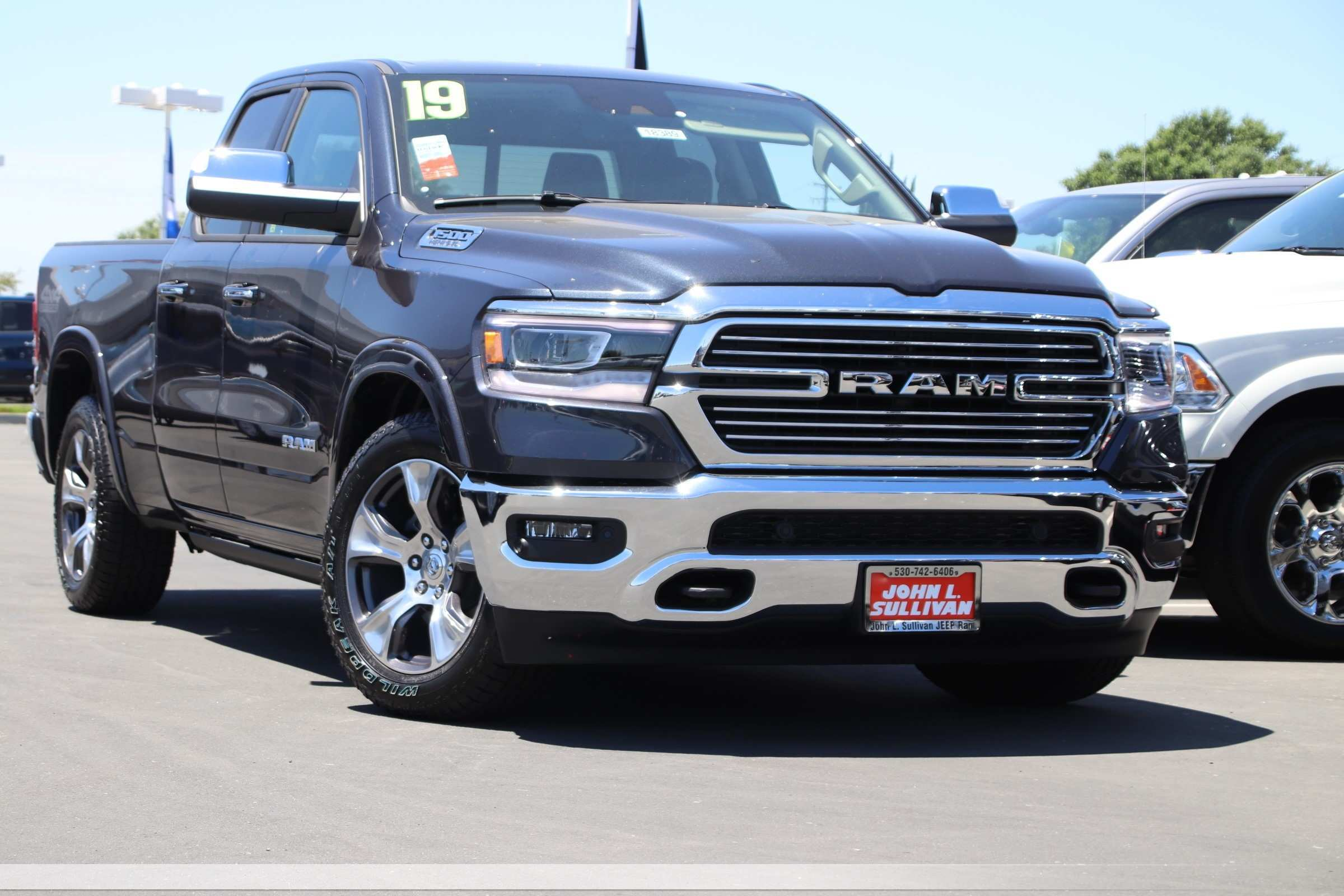 92 New 2019 Dodge Ram 1500 Mega Cab Release by 2019 Dodge Ram 1500 Mega Cab