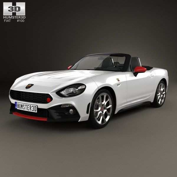 92 New 2019 Fiat 124 Release Date Ratings with 2019 Fiat 124 Release Date