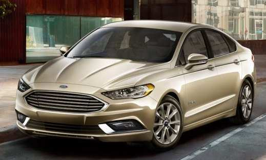 92 New 2019 Ford Hybrid Pictures with 2019 Ford Hybrid