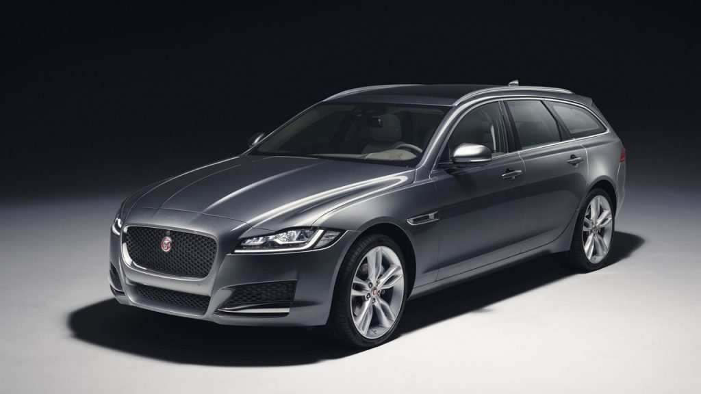 92 New 2019 Jaguar Wagon Exterior and Interior for 2019 Jaguar Wagon