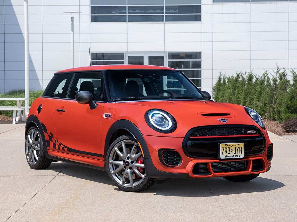 92 New 2019 Mini Jcw Review Release with 2019 Mini Jcw Review