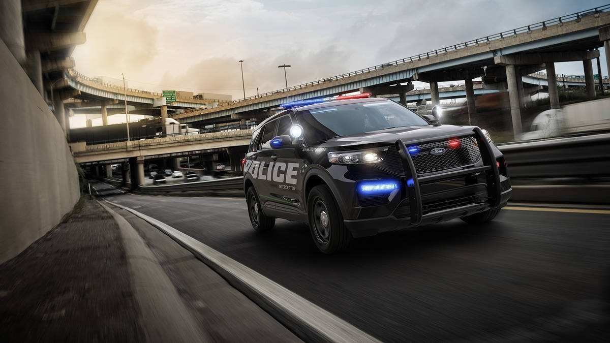 92 New 2020 Ford Police Interceptor Reviews by 2020 Ford Police Interceptor