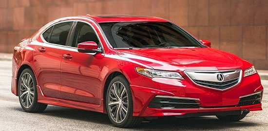 92 The 2019 Acura Tlx Rumors Wallpaper by 2019 Acura Tlx Rumors