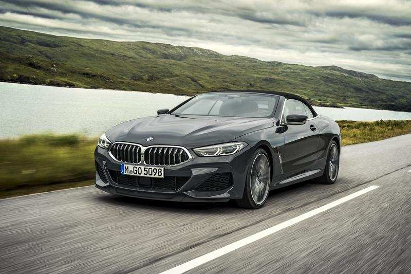 92 The 2019 Bmw 6 Series Ratings by 2019 Bmw 6 Series