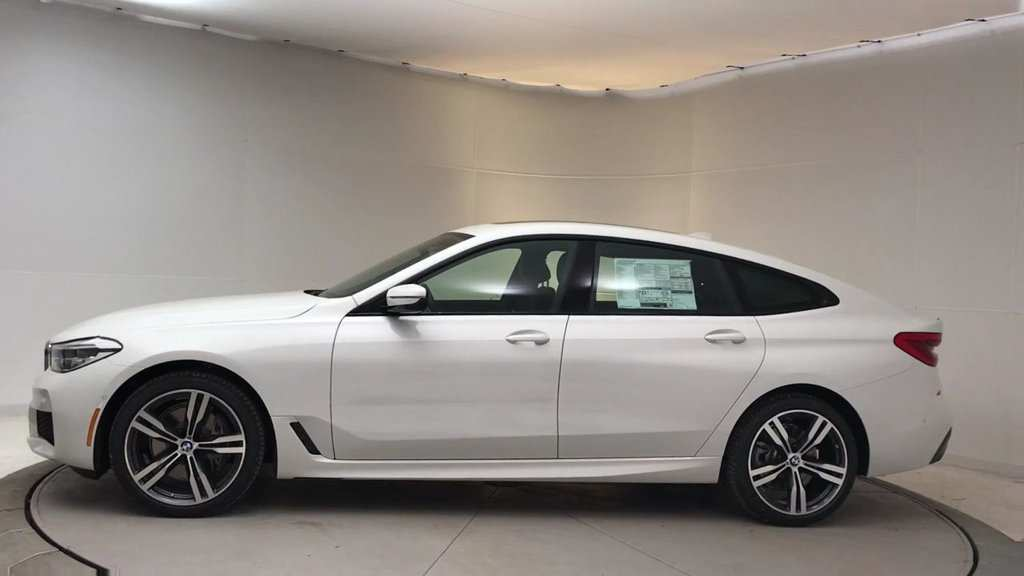 92 The 2019 Bmw 6 Series Spesification with 2019 Bmw 6 Series