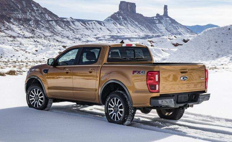 92 The 2019 Ford Ranger Aluminum Redesign for 2019 Ford Ranger Aluminum