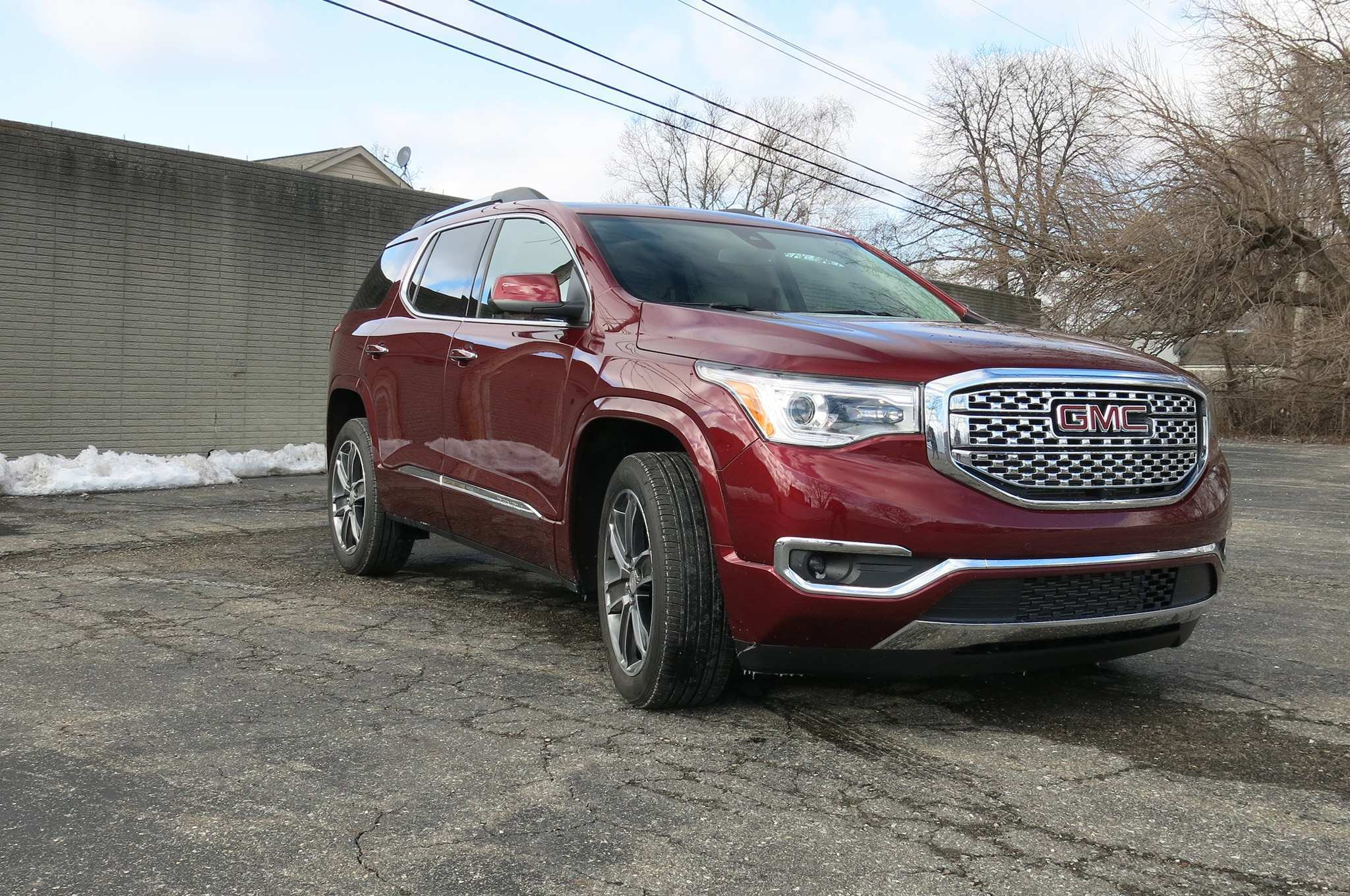 92 The 2019 Gmc Acadia 9 Speed Transmission Redesign for 2019 Gmc Acadia 9 Speed Transmission