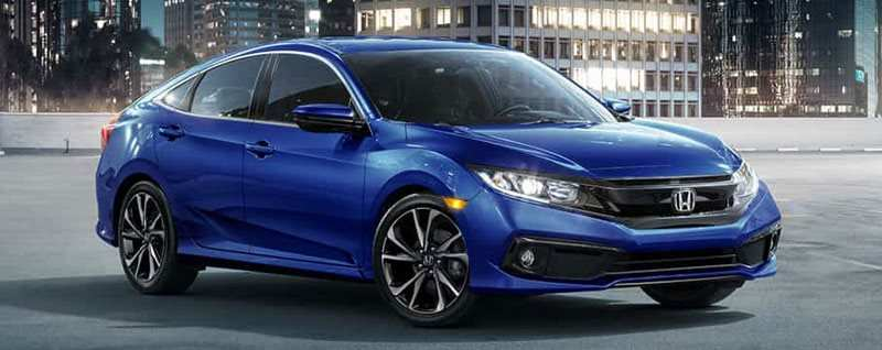 92 The 2019 Honda Civic Rumors for 2019 Honda Civic