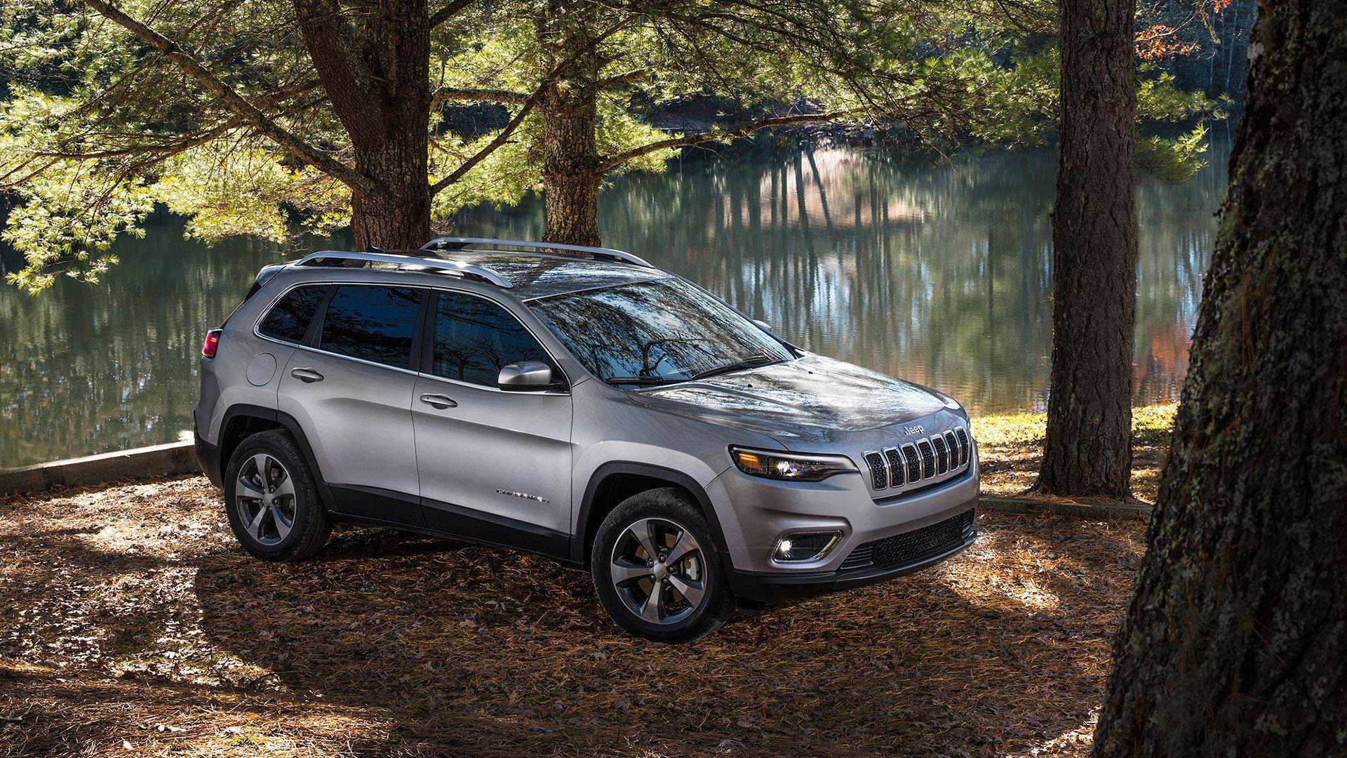 92 The 2019 Jeep Trailhawk Towing Capacity History by 2019 Jeep Trailhawk Towing Capacity