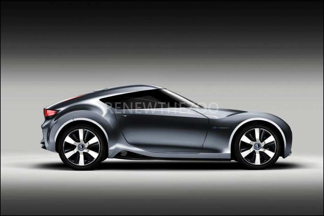 92 The 2019 Nissan Z News Wallpaper with 2019 Nissan Z News