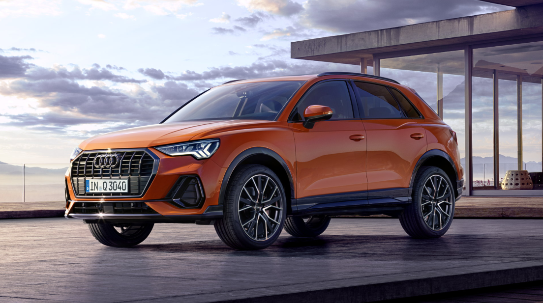 92 The 2020 Audi Q3 Release Date Speed Test by 2020 Audi Q3 Release Date
