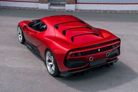 92 The Ferrari Modelle 2020 Configurations by Ferrari Modelle 2020