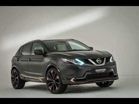 92 The Nissan Quasquai 2019 New Concept with Nissan Quasquai 2019