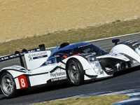 92 The Peugeot Wec 2020 First Drive with Peugeot Wec 2020