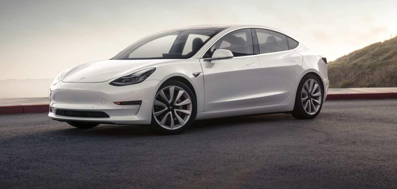 92 The Tesla Autopilot 2019 First Drive for Tesla Autopilot 2019